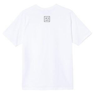 T-shirt white SAN