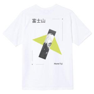 T-shirt FUJI