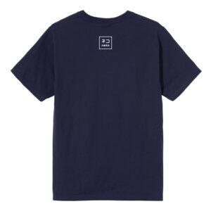 T-shirt blue SHADE